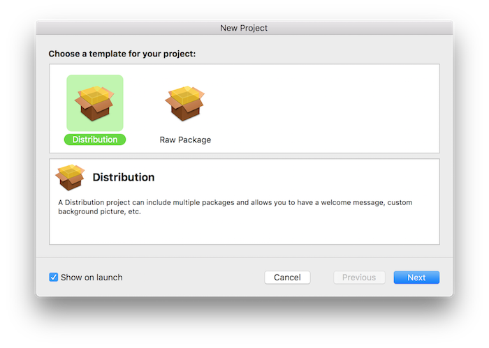 JUCE: Tutorial: Package your app or plugin for distribution